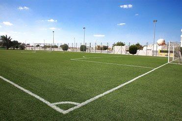 Al Jraina Park MEDI6094-01