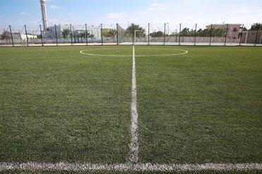 Al Juraina Park -1 MEDI6115 -02