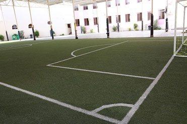 Al Kamal American International School (Sharjah) MEDI6264 -03