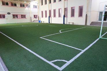 Al Kamal American School Ajman MEDI6245 -01