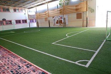 Al Kamal American School Ajman MEDI6249 -03