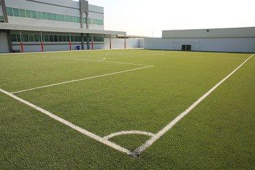 Al Zuhour Private School Football Field MEDI7650-12