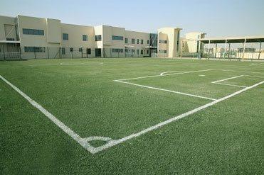 Ambassador School Soccer Field MEDI7728-02