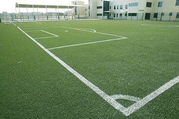 Ambassador School Soccer Field MEDI7746-03