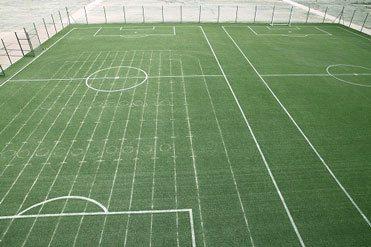 Ambassador School Soccer Field MEDI7759-05
