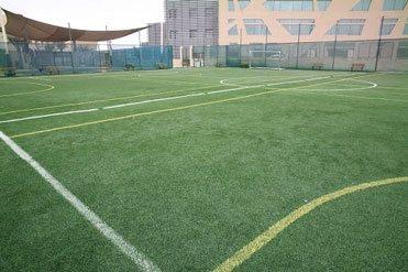 American School Soccer Field 2 MEDI8951-02