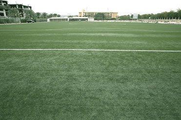 Dubai Muncipality Accomadation Soccer Field MEDI8956-01