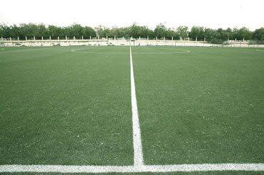 Dubai Muncipality Accomadation Soccer Field MEDI8964-03