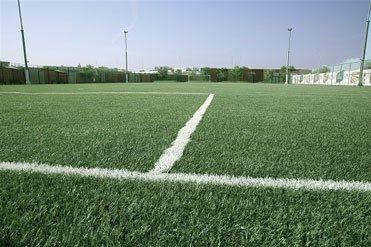 Fatima Bint Mubarak School RAK Soccer Field MEDI8631-01