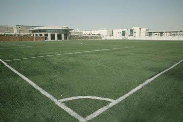 International School of Creative Science Soccer Field MEDI7548-01