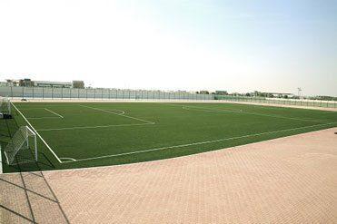 Kings' School Nad Al Sheba Soccer Field MEDI7416-03