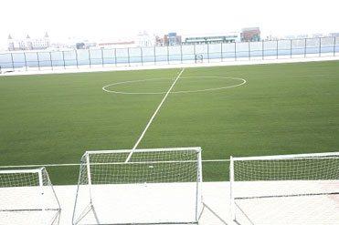 Kings' School Nad Al Sheba Soccer Field MEDI7420-05