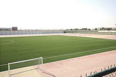 Kings' School Nad Al Sheba Soccer Field MEDI7424-07
