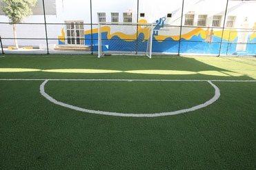 Sharjah American International School MEDI7811-03