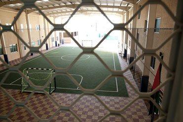 The First Academy Ajman MEDI6234 -02