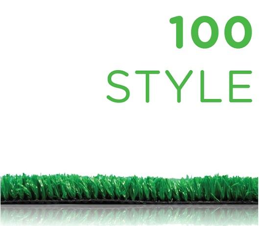 100 style