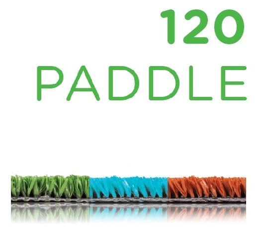 120 paddle