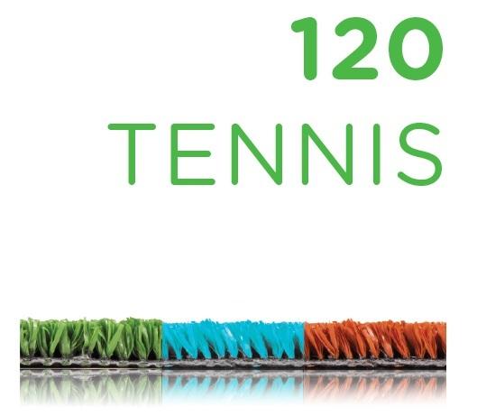 120 tennis
