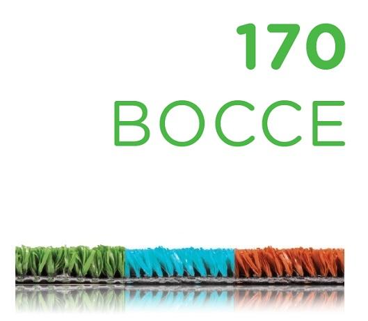 170 bocce