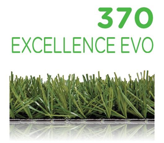 370 - excellence  evo