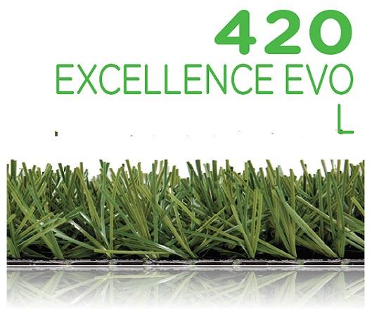 420 excellence evo L