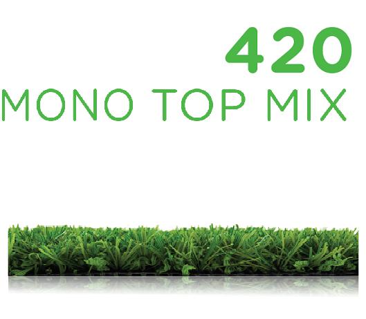 420 mono top mix