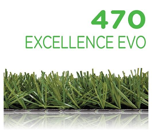 470 excellence evo