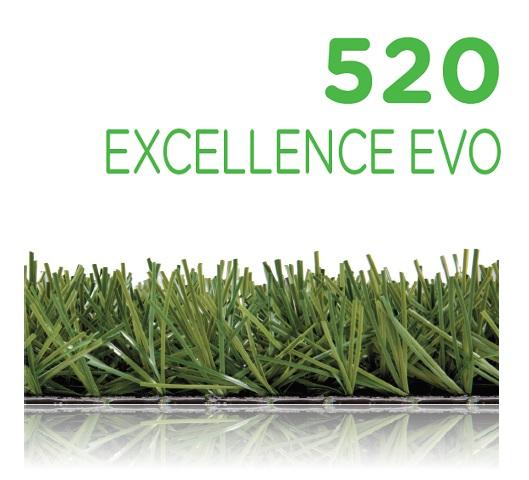 520 Excellence evo