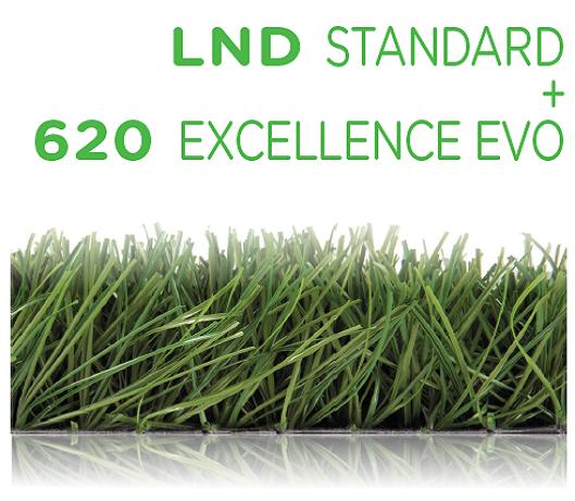 620 excellence evo