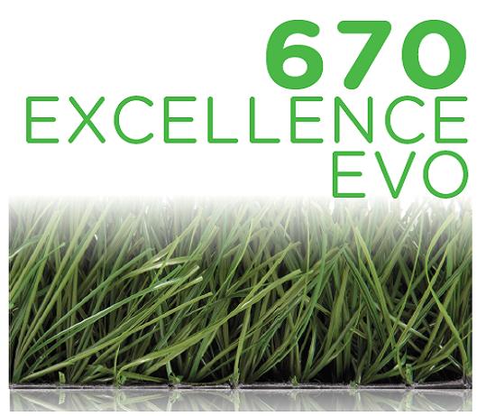 670 excellence evo
