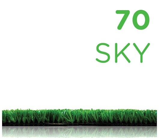 70 sky