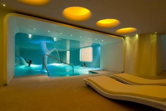 Simone Micheli-Exedra Nice Hotel