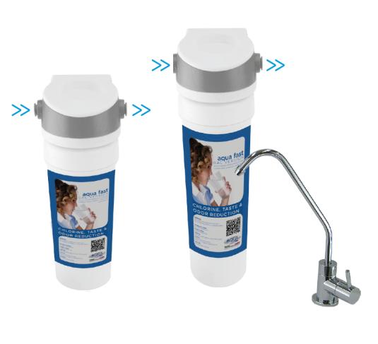 Reverse osmosis aro triplex for Salvalavatrice