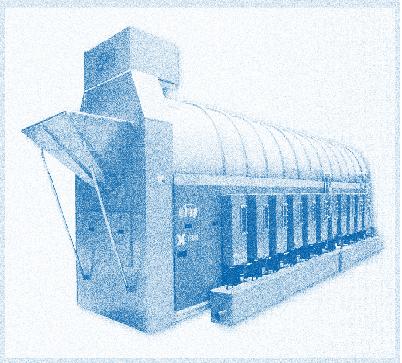 TUNNEL MACHINE SYSTEM