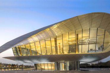 ETIHAD MUSEUM 1